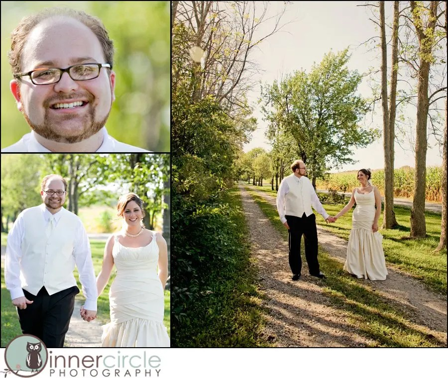 MJWED870 Jeff and Megan MARRIED!