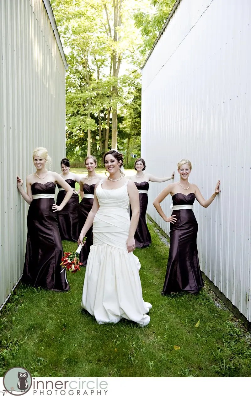 MJWED932 Jeff and Megan MARRIED!