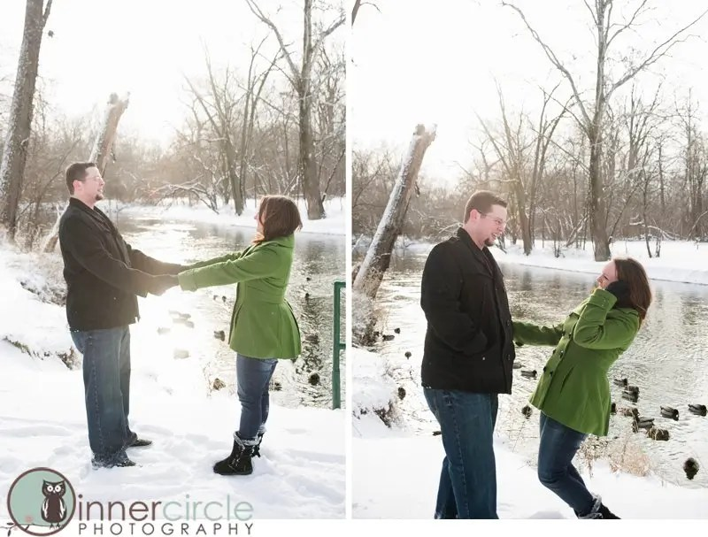 Dan+StephanieENG0043 Dan and Stephanie Engaged!