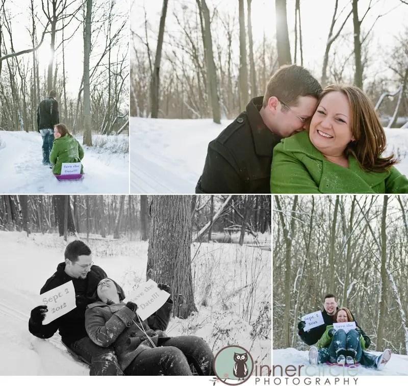 Dan+StephanieENG0113 Dan and Stephanie Engaged!
