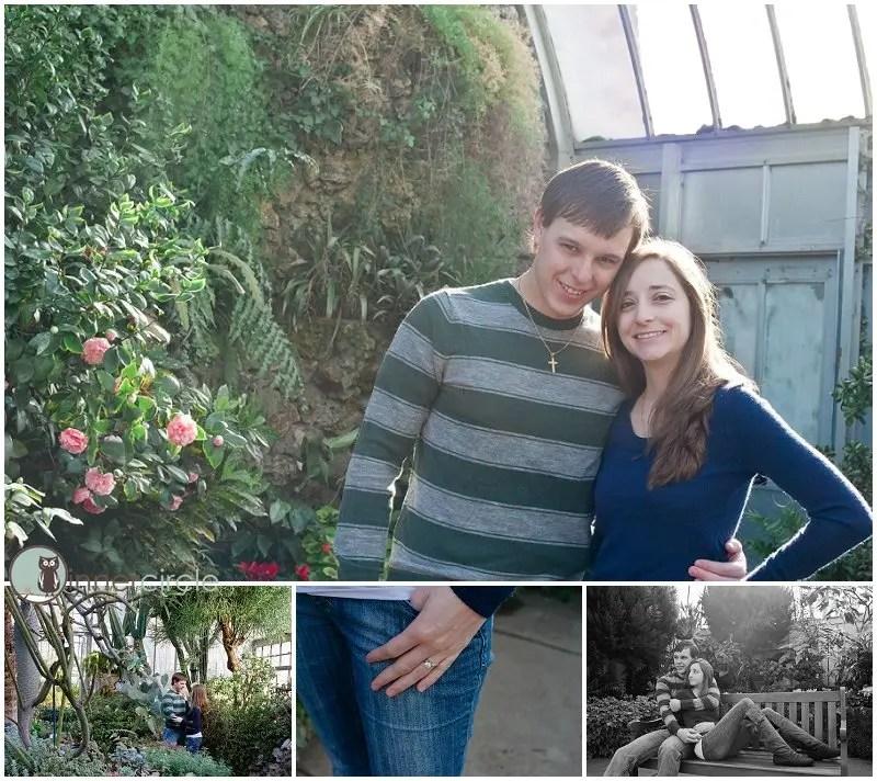 DSC_3129 Ryan and Lindsey ENGAGED! Belle Isle Detroit Engagement