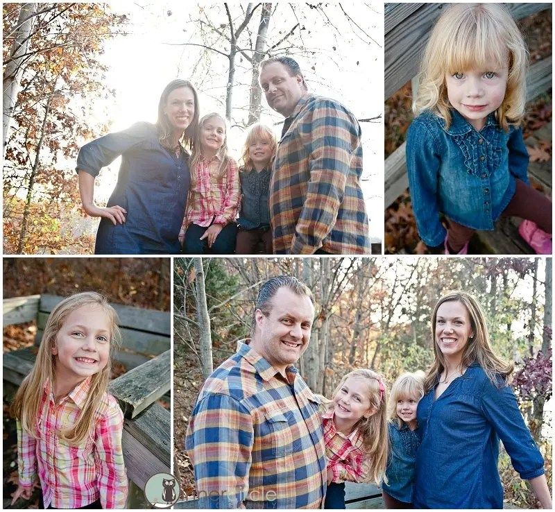DSC_1101 Family Fun! A Beloved Family Session - Michigan Photographer