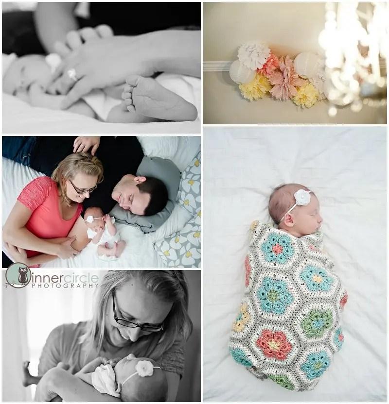 AshEliAddyNewborn040 Adelaide Claire - Newborn Photography