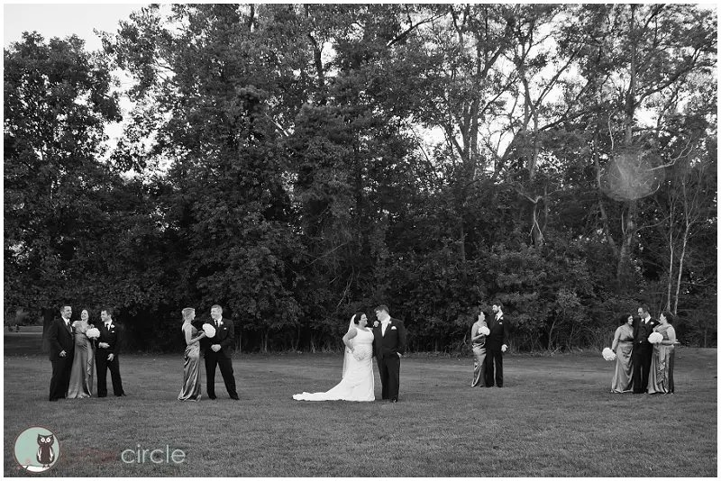 MIR_28481 Chris and Adrienne MARRIED! Plum Hollow Country Club Wedding