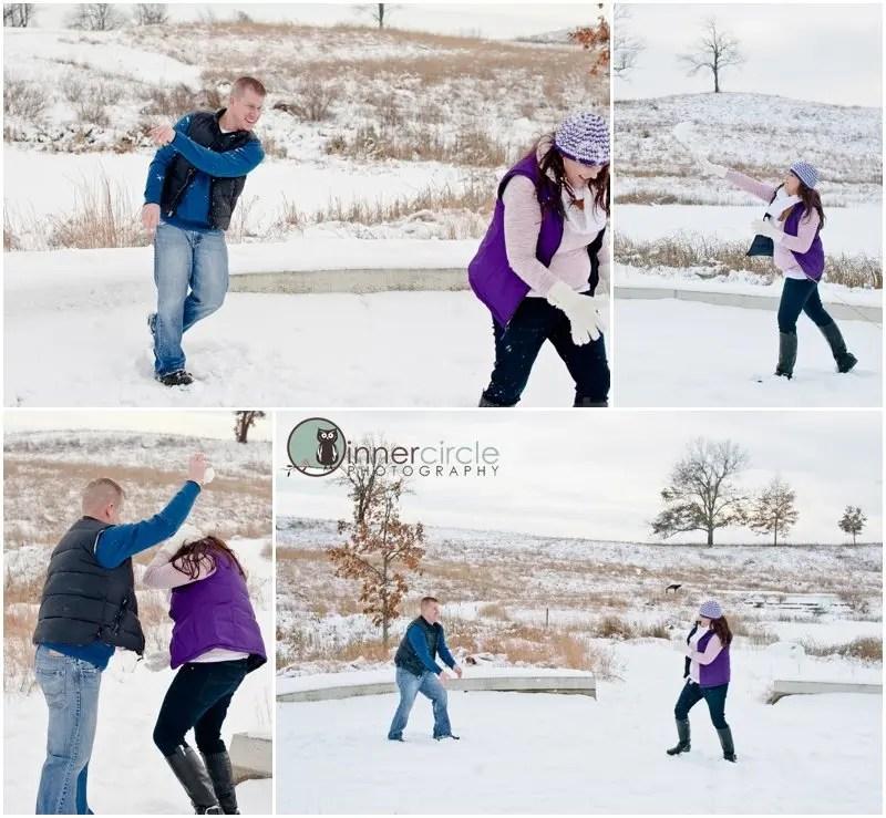 seantheresaENG079 Sean and Theresa ENGAGED! Winter Michigan Engagement