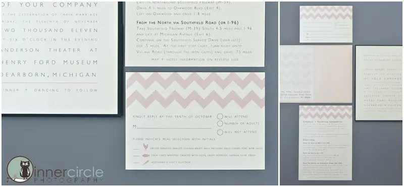 ColorBarCreative005 RSVP Card Tips - Guest Post from You're The Bride!