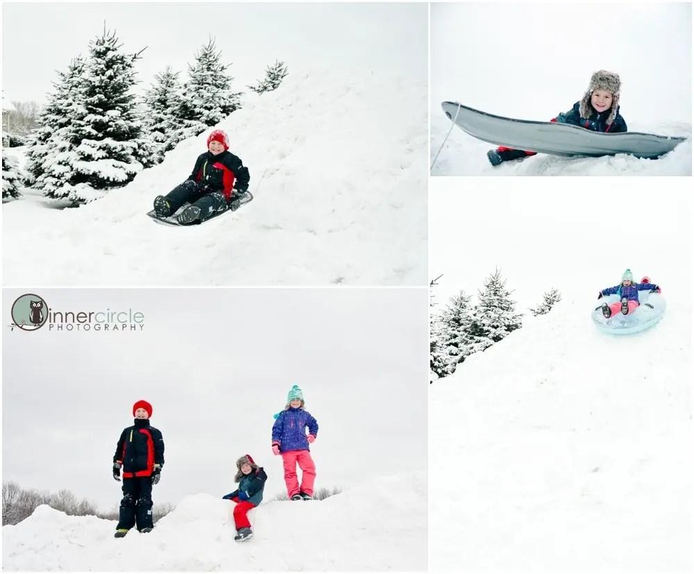 KaltzFamily14SESS092 Kaltz Family - Winter Fun!