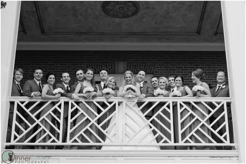 MIR_9939 Charles and Emilee MARRIED! Lovett Hall - The Henry Ford