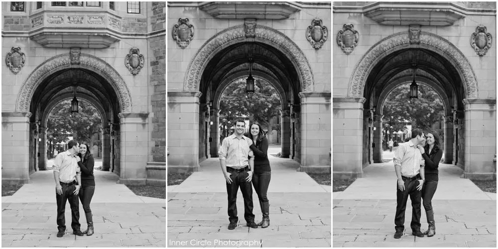 JustinJulieENG040 Engagement - Wedding  Michigan Photography