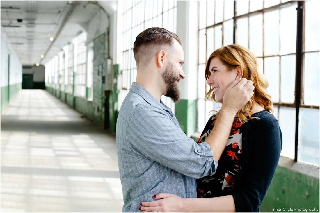 lisakyleENG045 Kyle and Lisa ENGAGED!