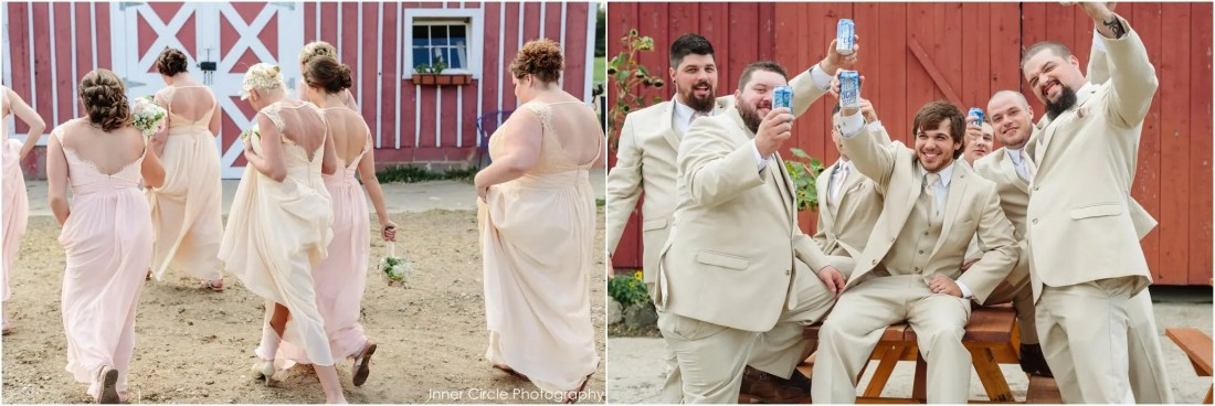 justinbrandyWED220 Brandy and Justin MARRIED! Upland Hills Farm Wedding