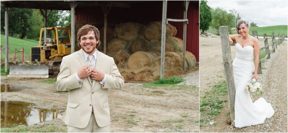 justinbrandyWED253 Brandy and Justin MARRIED! Upland Hills Farm Wedding