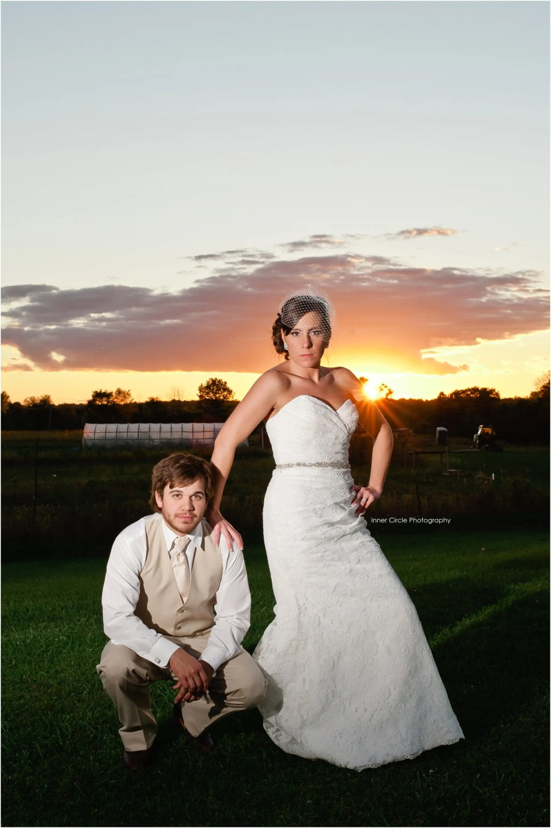 justinbrandyWED487 Brandy and Justin MARRIED! Upland Hills Farm Wedding