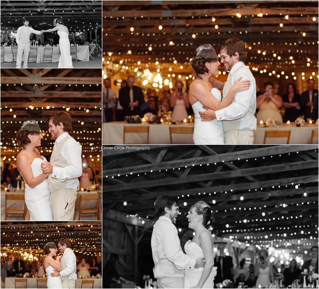 justinbrandyWED505 Brandy and Justin MARRIED! Upland Hills Farm Wedding