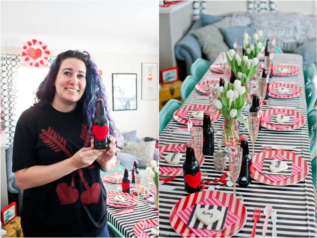 IMG_4385 Brunch - Galentine's Day Style