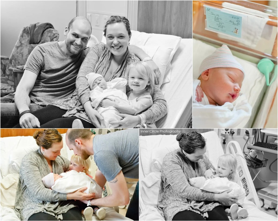 nicksmithNEWBORN006 Mr. Nick :: Newborn