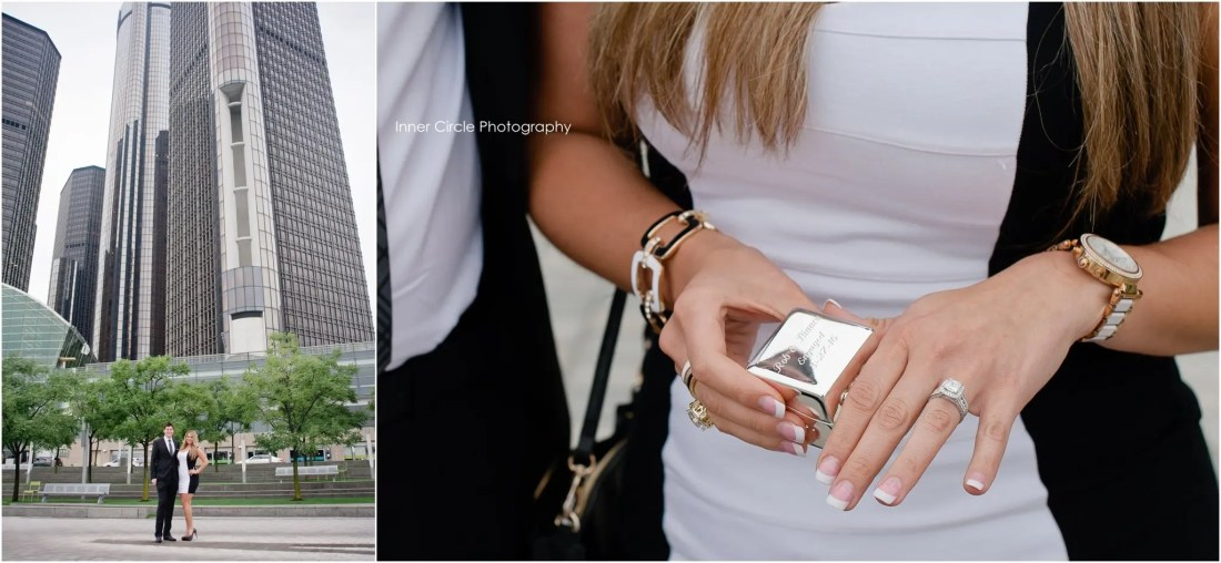 robbiancaPROPOSAL060 Rob + Bianca :: A Detroit Proposal
