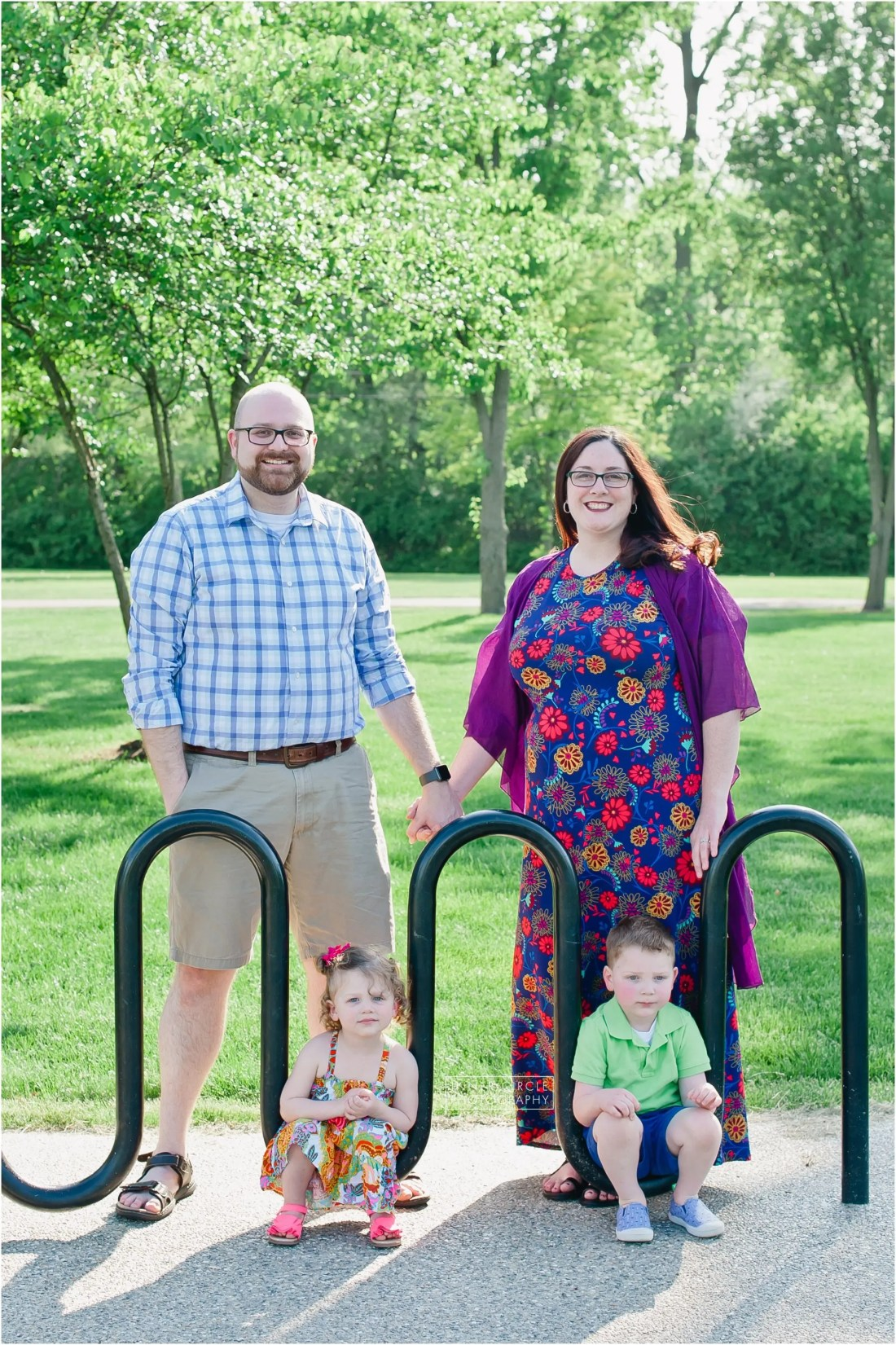SIMMSFamily_2018_InnerCirclePhoto_009 Simms Family :: 2018 :: Clinton Township, Michigan