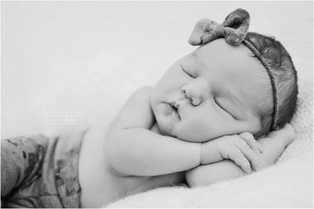 Sophia :: Newborn
