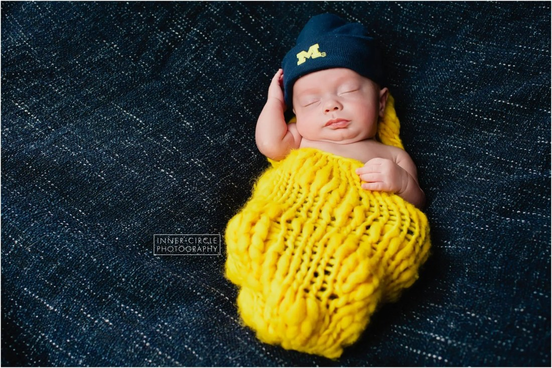 JacksonNEWBORN_2018_InnerCirclePhoto_027 Maternity - Newborn  Michigan Photography