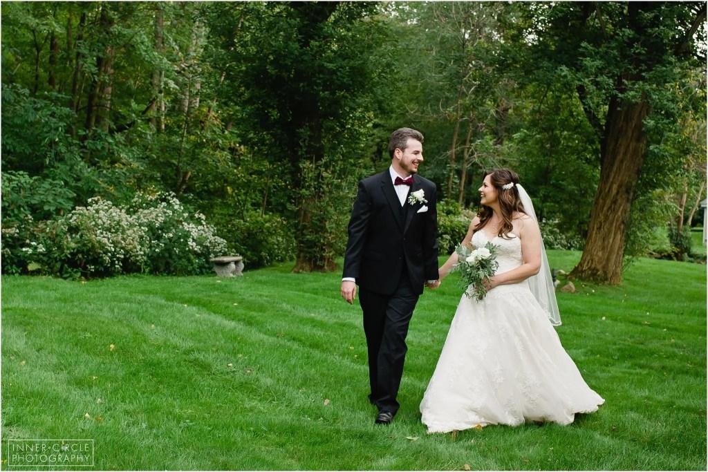 Joe + Crystal :: MARRIED!