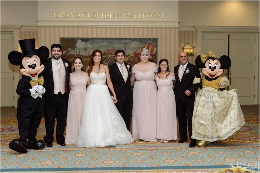 JasonShannon_DisneyWorld_WED18_InnerCirclePhoto_415 Jason+Shannon :: MARRIED!