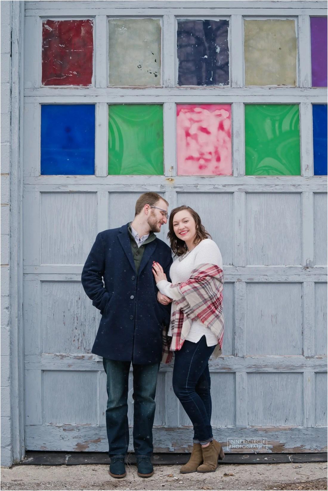 lukelauren_ENGAGED_InnerCirclePhoto_054 Luke + Lauren :: Ypsilanti Engagement Session :: 2019