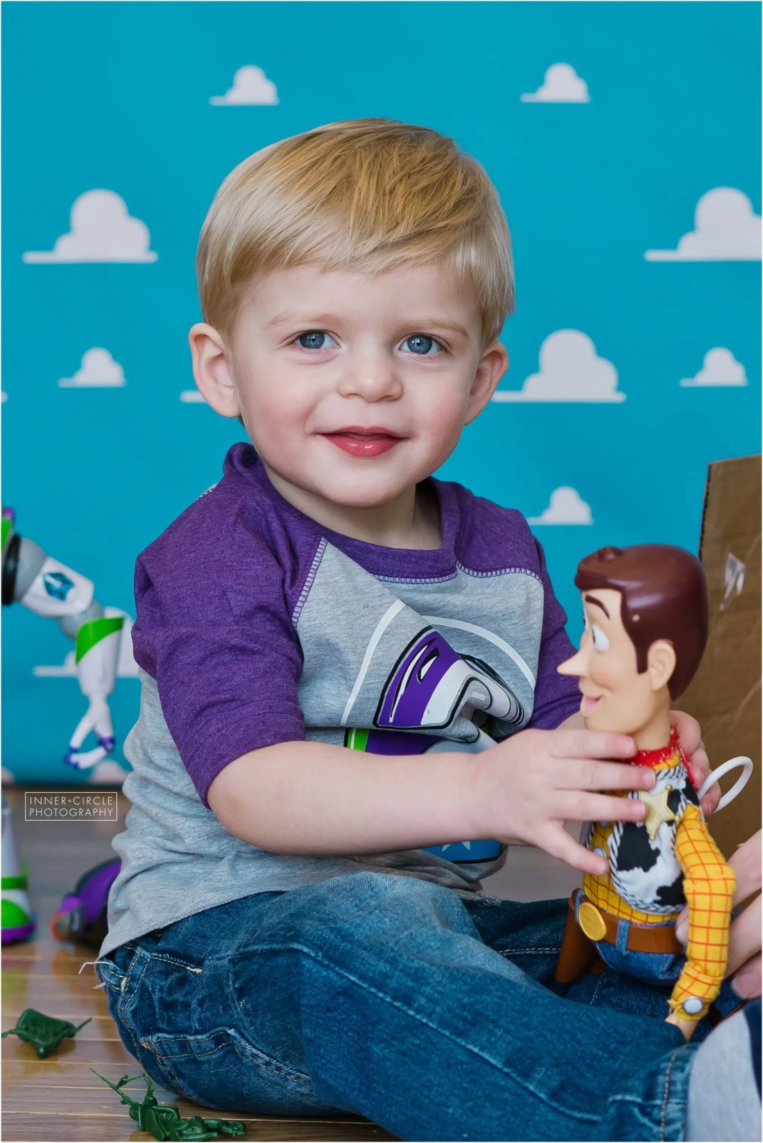 Ethan2019_SESS_InnerCirclePhoto_008 Ethan 2 Years Old :: 2019