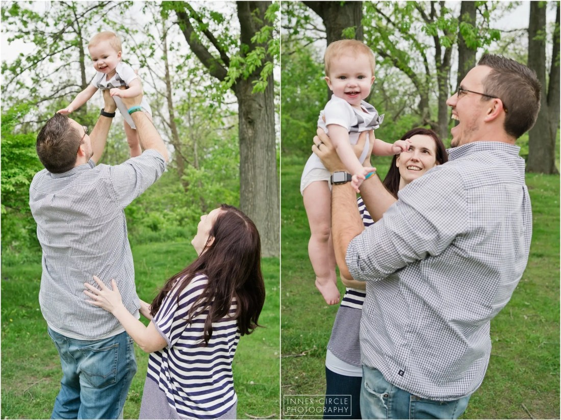 Blake_1YR_InnerCirclePhoto_046 Anytime  Michigan Photography
