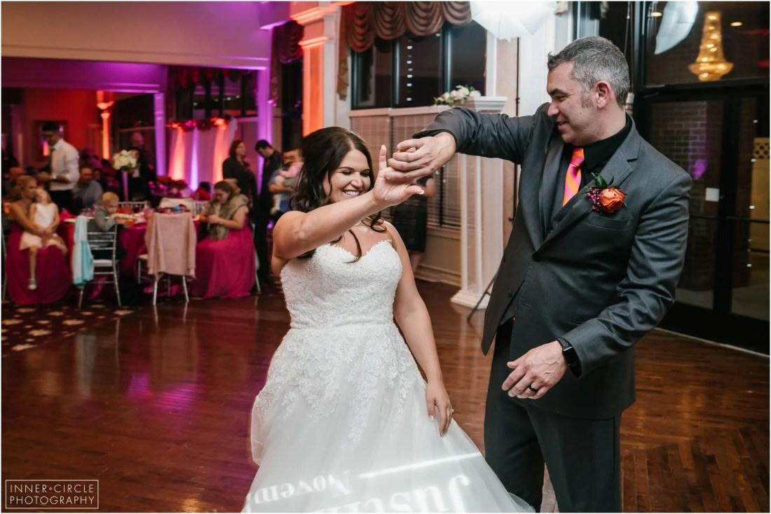 JustinHeather_WED11-2-2019_InnerCirclePhoto_913-1 Engagement - Wedding  Michigan Photography