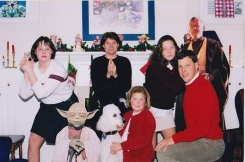Awkward Family Christmas Photos The Inner City State