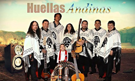 Huellas Andinas