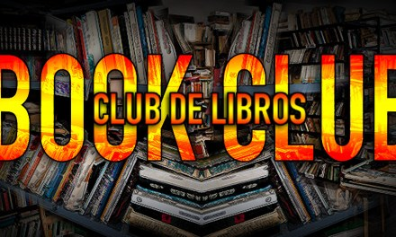 BOOK CLUB MEXICO