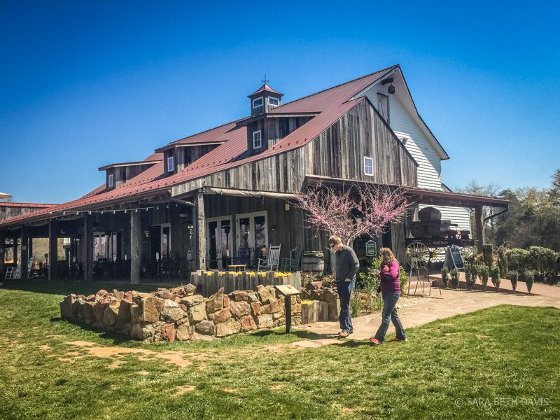 Bull Run Winery