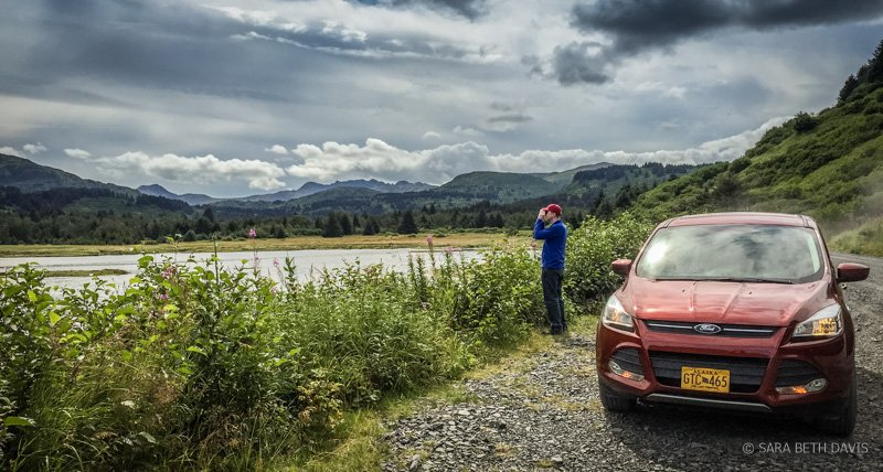 Kodiak Island Car Rental Options