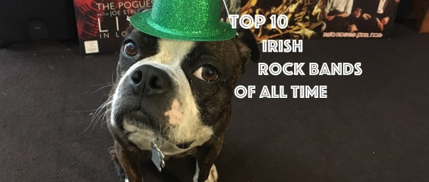 Top 10 Irish Rock Bands Of All Time - Inner Edge Music