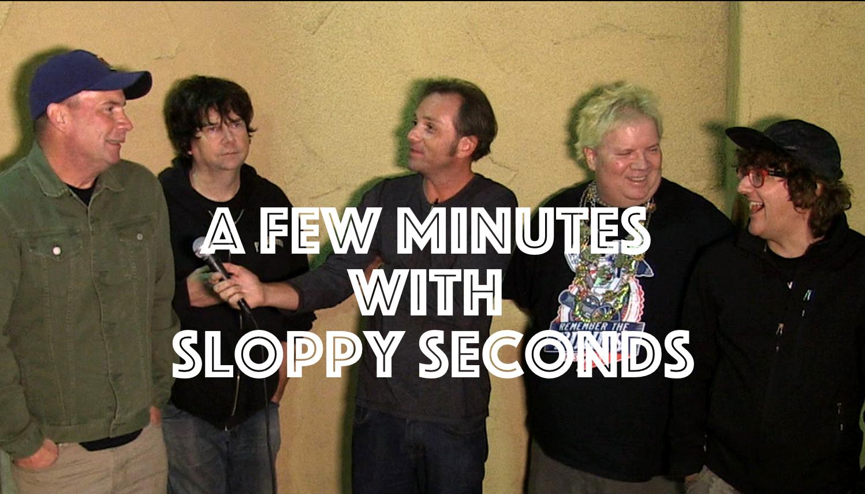 A Few Minutes With Sloppy Seconds, InnerEdgeMusic.com v 2