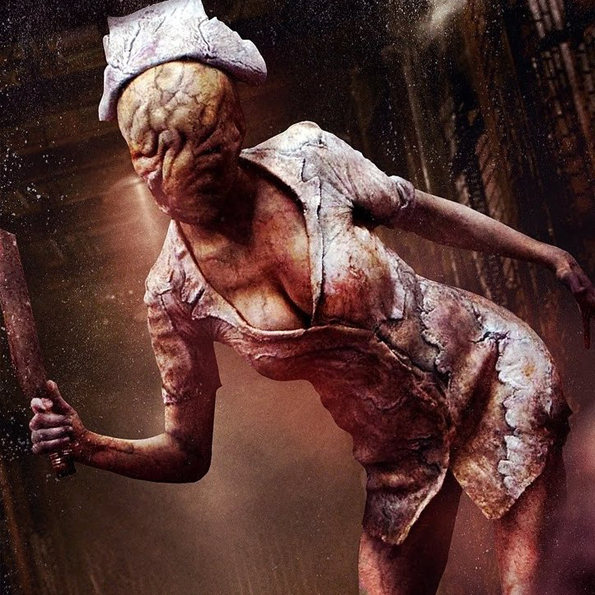 Bubblehead Nurse