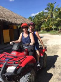 Mexico ATV Tour