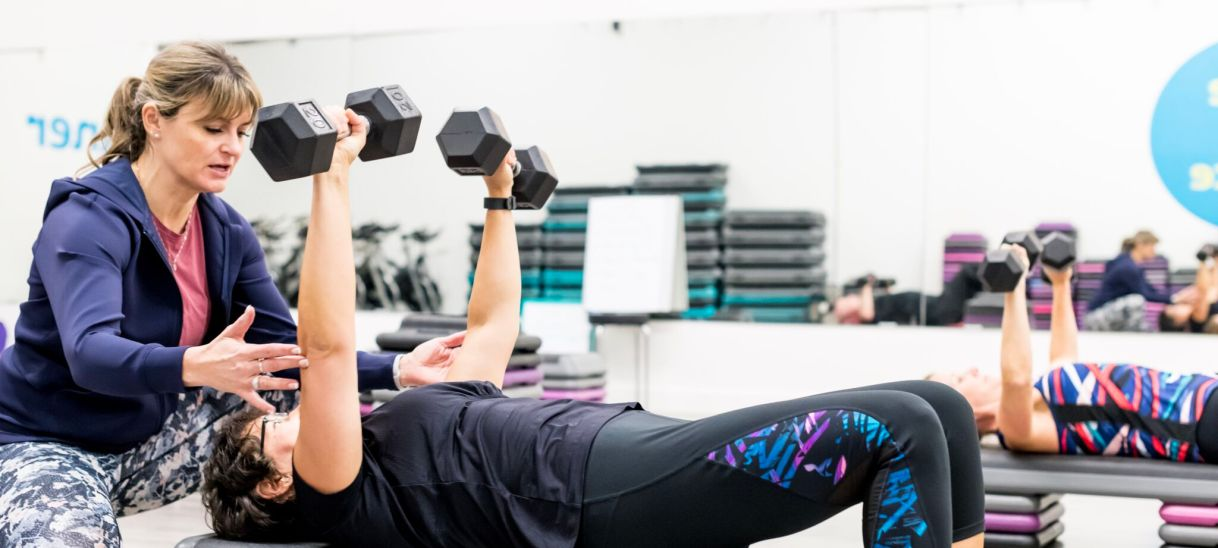 Weight Loss Boot Camps