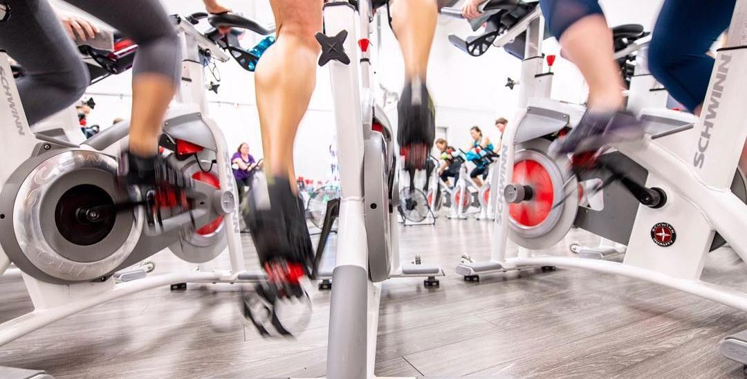 Indoor Cycling Instructor Certification Course