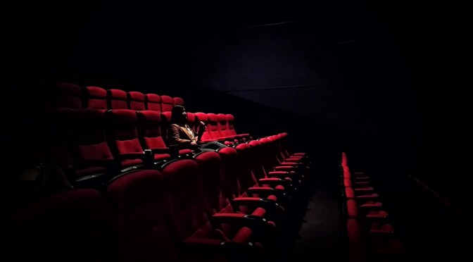 The Little Theatre to Re-Open and Safely Seat 3 People