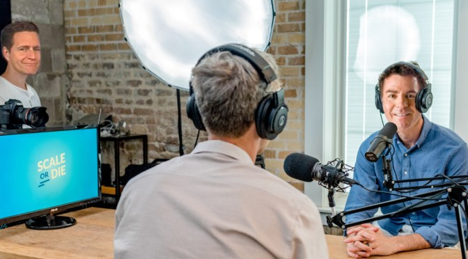 Bob Lonsberry, Papa John and Jeremy Kappell Announce New Podcast