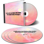Purification And Higher Vibe Audios With Angelic Elixirs (Package 1)