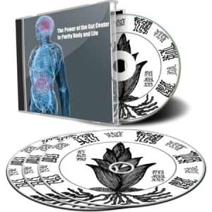 The Power of the Gut Center to Purify Body and Life
