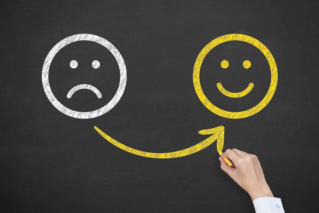 how to influence your happiness