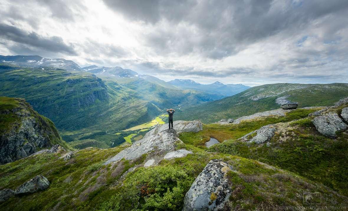 Trollheimen - Long Term Traveling Taught Me