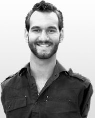 Nick Vujicic - Life Changing Ted Talks