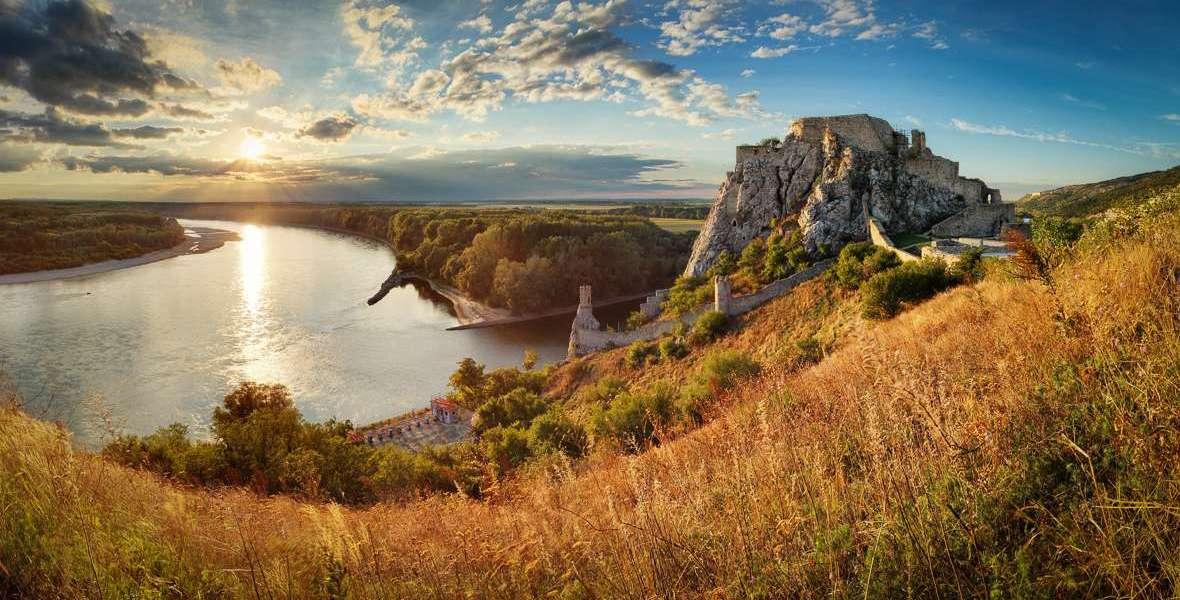 Garlic Soup Revelations: Solo Travel in Bratislava - Inner Picture Stories
