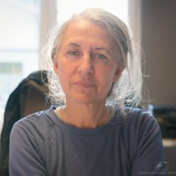 Nancy Kerkhofs - Inner Picture Stories